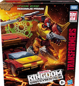 Transformers Generations Rodimus Prime