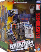 Generations Ultra Magnus (Kingdom Earth mode)