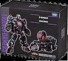 Other Nemesis Prime G-Shock (Watch, Takara, licensed)
