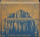 Transformers Prime Megatron (10 Year Anniversary) w/ Arms Microns: Hades & Gora II
